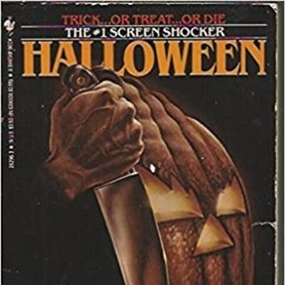 HALLOWEEN: The Novel Recap (Every Difference Between The Book and the Movie)