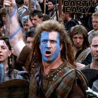 DE Movie Anatomy- Braveheart
