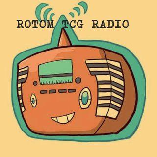 ROTOM TCG RADIO 8 DE DICIEMBRE FINAL