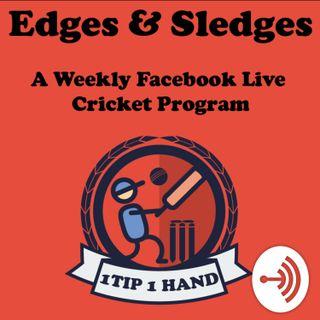 Edges & Sledges: A Cricket Podcast