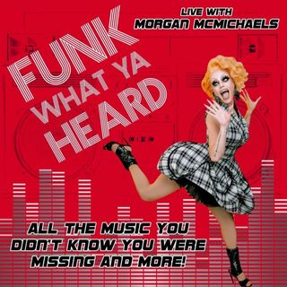Episode #29 - Morgan McMichaels - Brit Pop