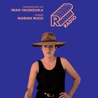 Ruidosa Radio con Marian Ruzzi