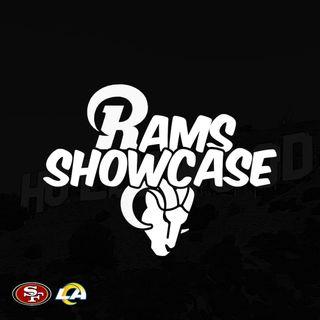 Rams Showcase - 49ers @ Rams