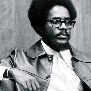Episode 1034 - The Walter Rodney Murder Mystery in Guyana 40 Years Later