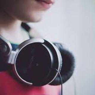 Радио Sparilin. 3-й эпизод