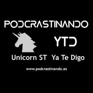 YTD 178 - #SERIES Stranger Things (T1, T2 y T3)