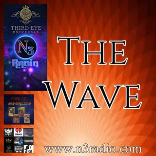 The Wave with Robert August 21, 2019