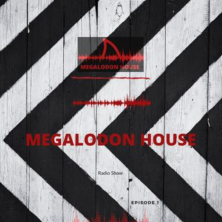 Megalodon House mixa by andrea Gulisano Special Guest  HeyDoc!