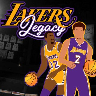 The Lakers Legacy Podcast Ep. 117: The Missing peLINKa (New GM Rob Pelinka's Intro Presser, #LIT Suns Gm. Recap, Conflicted Tank Thoughts, W