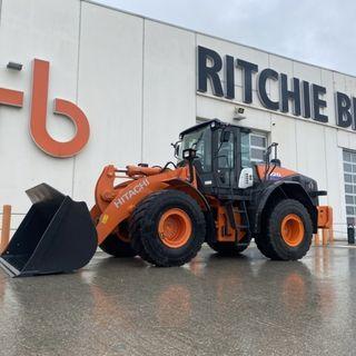 Ascolta la nostra news: Ritchie Bros. Italia, il 20 e 21 maggio la nuova asta online