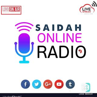 SaidahOnline Radio