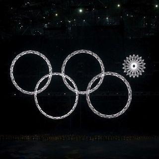 Sochi 2014 Olympic Gay Tribute, pt. 1