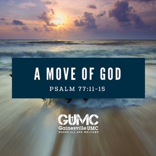 A Move Of God - Pastor Kenny Newsome - 11/11/18
