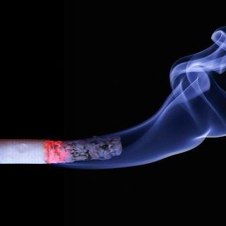 El humo del cigarrillo puede ser un medio de contagio de coronavirus