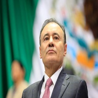 Alfonso Durazo, por gubernatura de Sonora