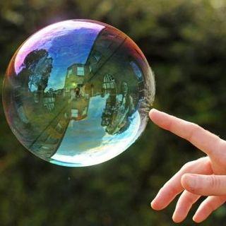 La bolla Spazio-Temporale