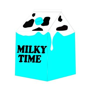 MILKY PODCAST Ep 1