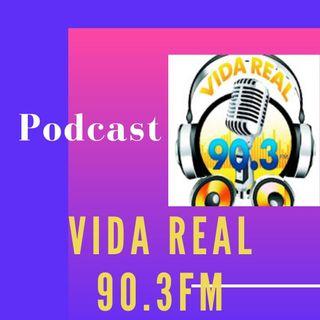 El Bra 3.57 Entrevista En Vida Real 90.3FM