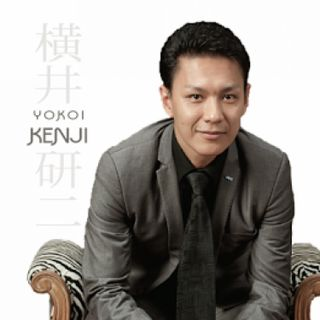 Yokoi Kenji Diaz podcast