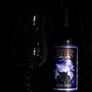 Cerveza Dark Lycan Cervecería Fauna