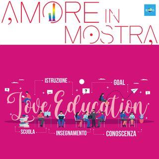 #AIM: la conferenza stampa. Le voci di Caterina di Loreto, Valentina Falorni e Daniele Del Pozzo
