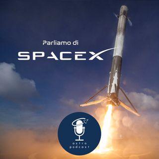 Parliamo di SpaceX