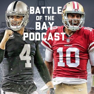 An Episode Unlike Any Other // Is There A Problem Developing In The NFL?