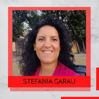 Dai Forum a Instragram per l'educazione - Intervista a Stefania Garau