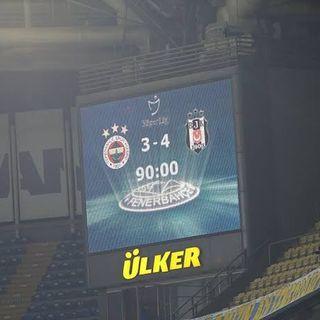 Aç koynunu giricem - Beşiktaş