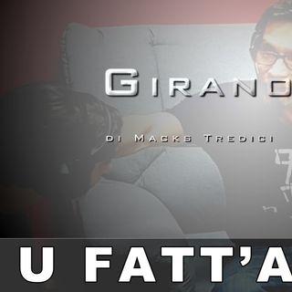 Girano Voci 08x01 U Fatt'appost