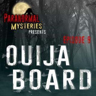 Ouija Board: Origins, History & Phenomena