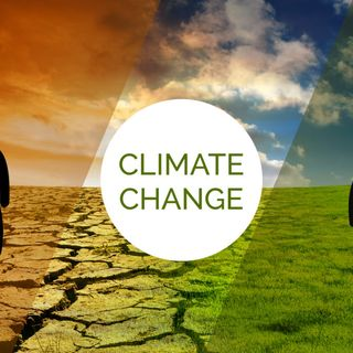 CREA Podcast #15 Climate Change