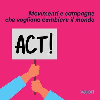 Act! Storie che cambiano il mondo