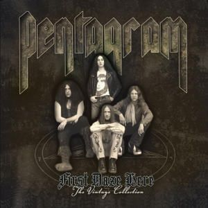 # 10 Full Album Friday ........PENTAGRAM