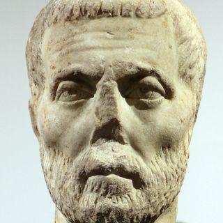 Il primo illirico (268-270) - Ep. 32 preludio