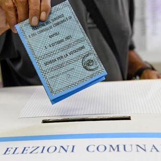 Scheda gigante e appello a mafiosi, le curiosità del voto