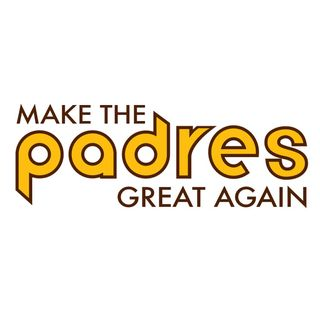 Make the Padres Great Again
