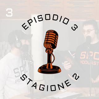 EP. 3 ST.2 | SUV coupé: dissing senza filtri by SPC Podcast