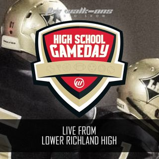 Orangeburg-Wilkinson vs. Lower Richland