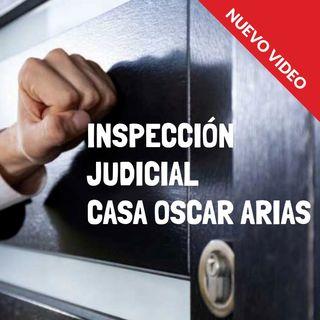 15 - Inspección Judicial Casa Oscar Arias