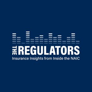 S1: E2 - A Conversation with Dean Cameron,  NAIC Secretary-Treasurer and Idaho Department of Insurance Director