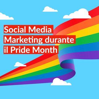 Pride Month, per molti ma non per tutti. Purtroppo!