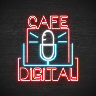 Café DIgital (BETA) 0x05 - El FBI afirma que FaceApp es una amenaza de contrainteligencia rusa