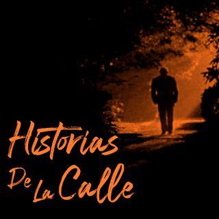 Apariciones En La Calle Vol. 4 (Historias De Terror)
