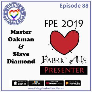 E88: Master Oakman & Slave Diamond