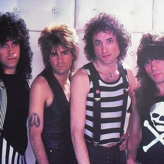 QUIET RIOT - La Play List