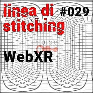 Ep.29 - WebXR: gli strumenti