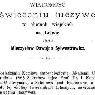 Poranny Czesak Językowy. 22.12.2020 ŁUCZYWO