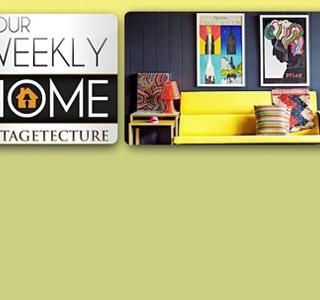 ST016 - Your Weekly Home at Stagetecture Radio - Episode #16