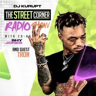 DJ Kurupt - Streetcorner Radio - Tron